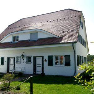 Prerow Ferienhaus Dat Smucke Huus - Ferienservice Prerow, Grüne Str. 56 B 18375 Ostseebad Prerow,
