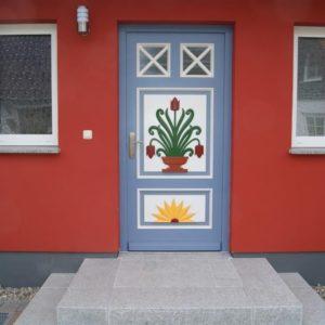 Prerow Ferienhaus Sünnenkringel - Ferienservice Prerow, Sünnenkringel 3 A 18375 Ostseebad Prerow