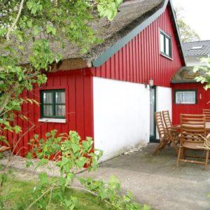 Prerow Ferienhaus Lee 3