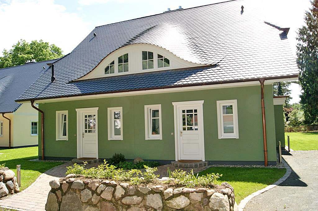 Prerow Ferienhaus Dünenkiefer 2 - Ferienservice Prerow, Grüne Str. 26 H 18375 Ostseebad Prerow