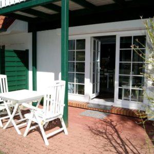 Prerow Ferienwohnung Muschelsucher 2/6 EG - Ferienservice Prerow, Hülsenstr. 22 b 18375 Ostseebad Prerow, Deutschland