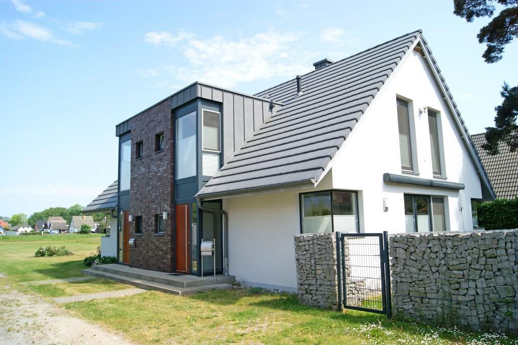 Prerow Ferienhaus Möwe - Ferienservice Prerow, Langseer Weg 21 A 18375 Ostseebad Prerow