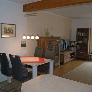 Prerow Ferienhaus Waldläufer - Ferienservice Prerow, Hülsenstraße 36 A 18375 Ostseebad Prerow