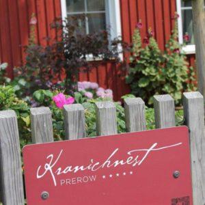 Prerow Ferienhaus Kranichnest - Ferienservice Prerow Schäfer-Ast-Weg 10a, 18375 Ostseebad Prerow