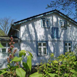 Prerow Ferienhaus Luv - Ferienservice Prerow: Hafenstr.