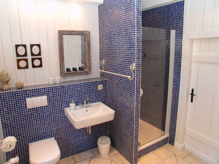 Prerow Appartement Gartenhaus - Fereinservice Prerow, Waldstraße 49 18375 Ostseebad Prerow