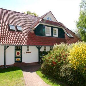 Haus MS Prerow Ferienwohnung Muschelsucher 2/6 EG - Ferienservice Prerow, Hülsenstr. 22 b 18375 Ostseebad Prerow, Deutschland