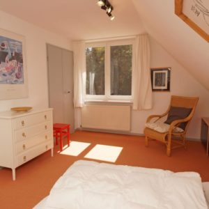 Prerow Ferienhaus Haus Hartmann - Ferienservice Prerow, Langseer Weg 24 18375 Ostseebad Prerow