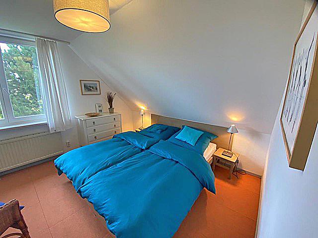 Prerow Ferienhaus Haus Hartmann - Ferienservice Prerow, Langseer Weg 24 18375 Ostseebad Prerow,,,,