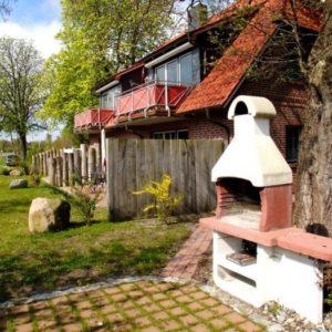 19 Prerow Ferienwohnung Öresundhus WE 3 OG - Ferienservice Prerow, Am Zentral 18 18375 Ostseebad Prerow