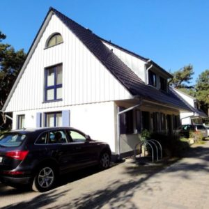 Prerow Ferienhaus Elysiann - Ferienservice Prerow