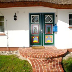 Prerow Ferienhaus Weststrand - Ferienservice Prerow