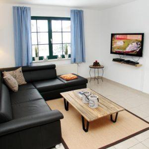 Prerow Ferienwohnung Joles Hus - Ferienservice Prerow TV