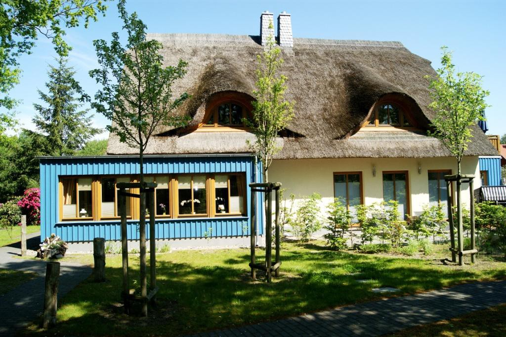 Prerow Ferienwohnung Dünengras - Ferienservice Prerow, Waldstraße 49 c 18375 Ostseebad Prerow, Prerow Ferienwohnung Dünengras - Ferienservice Prerow