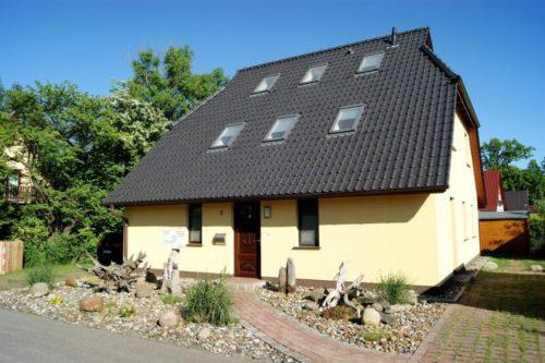 Prerow Ferienwohnung Carolin - Ferienservice Prerow, Am Zentral 2 18375 Ostseebad Prerow