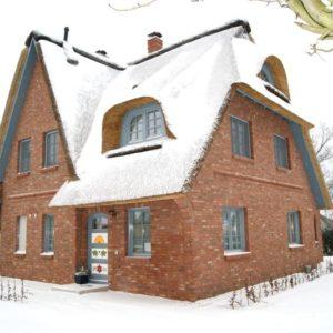 Prerow Ferienhaus Kastanie - Ferienservice Prerow, Buchenstraße 4 B 18375 Ostseebad Prerow