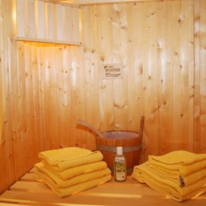 Prerow Ferienwohnung Seeluft OG - Ferienservice Prerow, Am Zentral 17 18375 Ostseebad Prerow