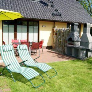 Prerow Ferienhaus Strandgut - Ferienservice Prerow