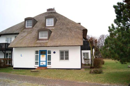 22 Prerow Ferienwohnung AusZeit OG - Ferienservice Prerow, Grüne Straße 45 Haus L, WE 8 18375 Ostseebad Prerow