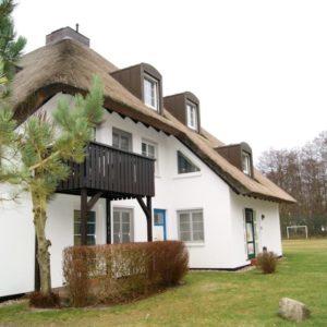2 Prerow Ferienwohnung AusZeit OG - Ferienservice Prerow, Grüne Straße 45 Haus L, WE 8 18375 Ostseebad Prerow
