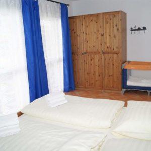 12 Prerow Ferienwohnung Bernstein - Ferienservice Prerow, Grüne Straße 27 G 18375 Ostseebad Prerow