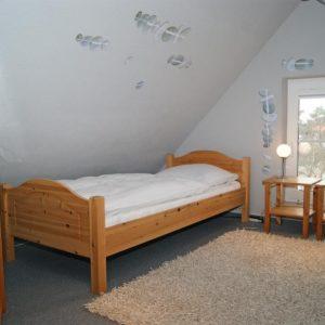 Prerow Ferienwohnung An der Stems - Ferienservice Prerow, Grüne Str. 3 B 18375 Ostseebad Prerow