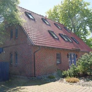 15 Prerow Ferienwohnung Öresundhus WE 3 OG - Ferienservice Prerow, Am Zentral 18 18375 Ostseebad Prerow