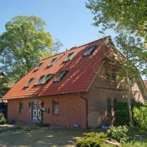 13 Prerow Ferienwohnung Öresundhus WE 3 OG - Ferienservice Prerow, Am Zentral 18 18375 Ostseebad Prerow