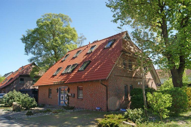 Prerow Ferienwohnung Öresundhus WE 2 EG - Ferienservice Prerow, Am Zentral 18 18375 Ostseebad Prerow
