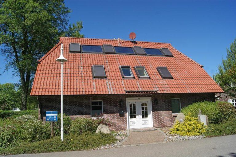 Prerow Ferienwohnung Aalesundhus WE 1 - Ferienservice Prerow, Am Zentral 15 18375 Ostseebad Prerow