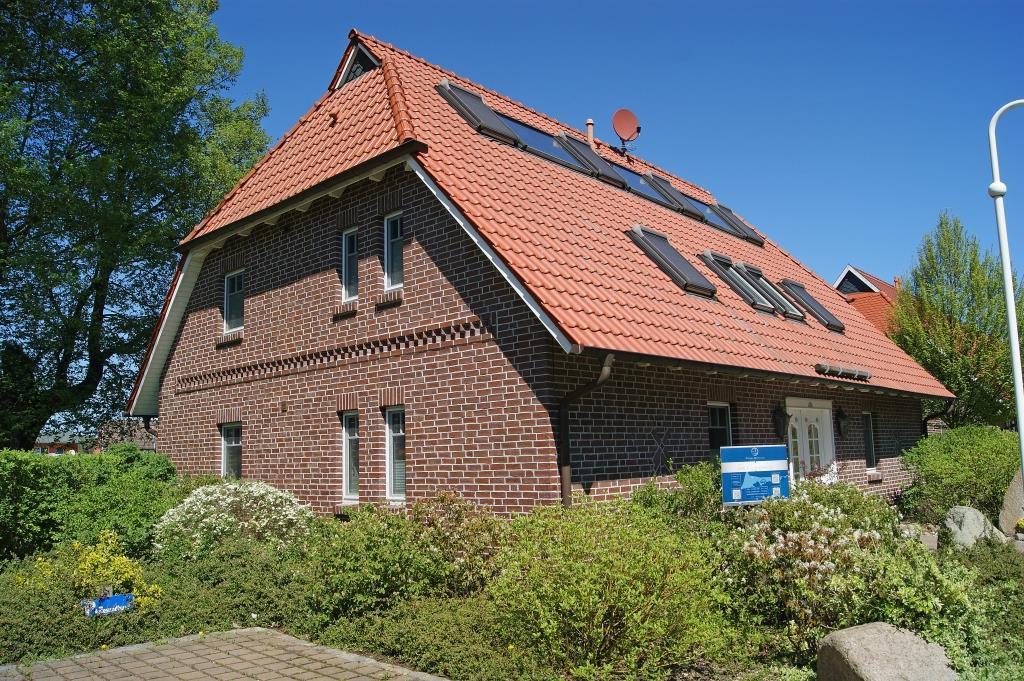 Prerow Ferienwohnung Aalesundhus WE 3 - Ferienservice Prerow, Am Zentral 15 18375 Ostseebad Prerow