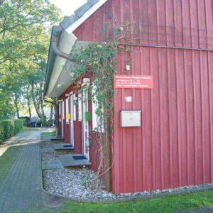 Prerow Ferienhaus Austernfischer Mittschiffs - Ferienservice Prerow, Grüne Str. 10 18375 Ostseebad Prerow