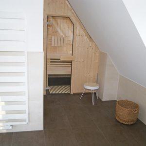 Prerow Ferienhaus Hygge - Ferienservice Prerow, Waldstr. 45 D 18375 Ostseebad Prerow