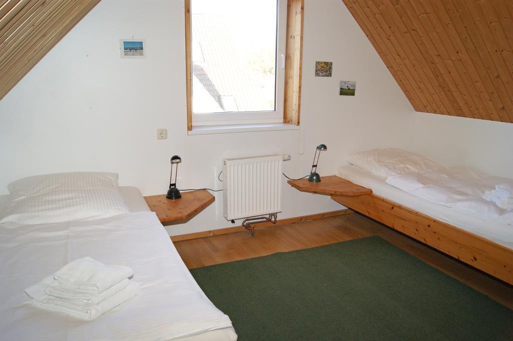 Prerow Ferienhaus Austernfischer Steuerbord - Ferienservice Prerow, Grüne Str. 10 18375 Ostseebad Prerow