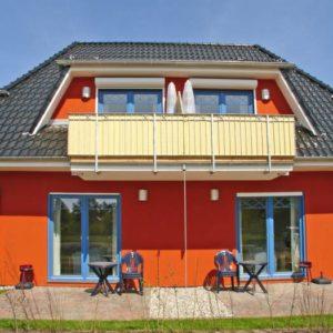 Prerow Ferienwohnung Kabri Sophie OG - Ferienservice Prerow, Hafenstraße 3718375 Ostseebad Prerow