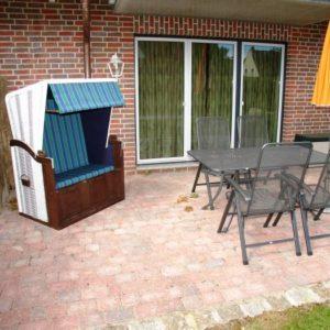 Prerow Ferienwohnung Öresundhus 1 - Ferienservice Prerow