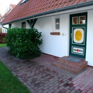 Prerow Ferienhaus Muschelsucher 1/2 - Ferienservice Prerow