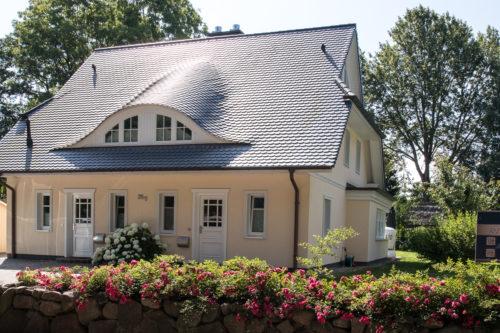 Prerow Ferienhaus Dünengras 2 - Ferienservice Prerow, Grüne Straße 26 G 18375 Ostseebad Prerow