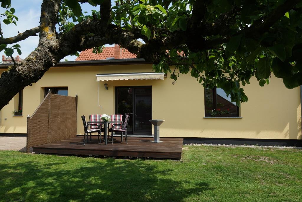 Prerow Ferienhaus AnLand - Ferienservice Prerow, Lentzallee 10 18375 Ostseebad Prerow