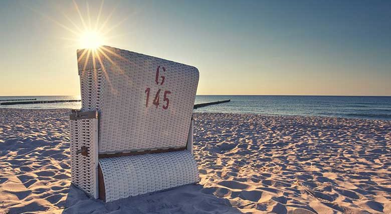 Prerow Ferienservice Angebote Urlaub An Der Ostsee