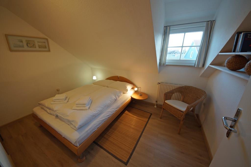 Prerow Ferienhaus Am Feldstein - Ferienservice Prerow, Erlengrund 8 18375 Ostseebad Prerow,