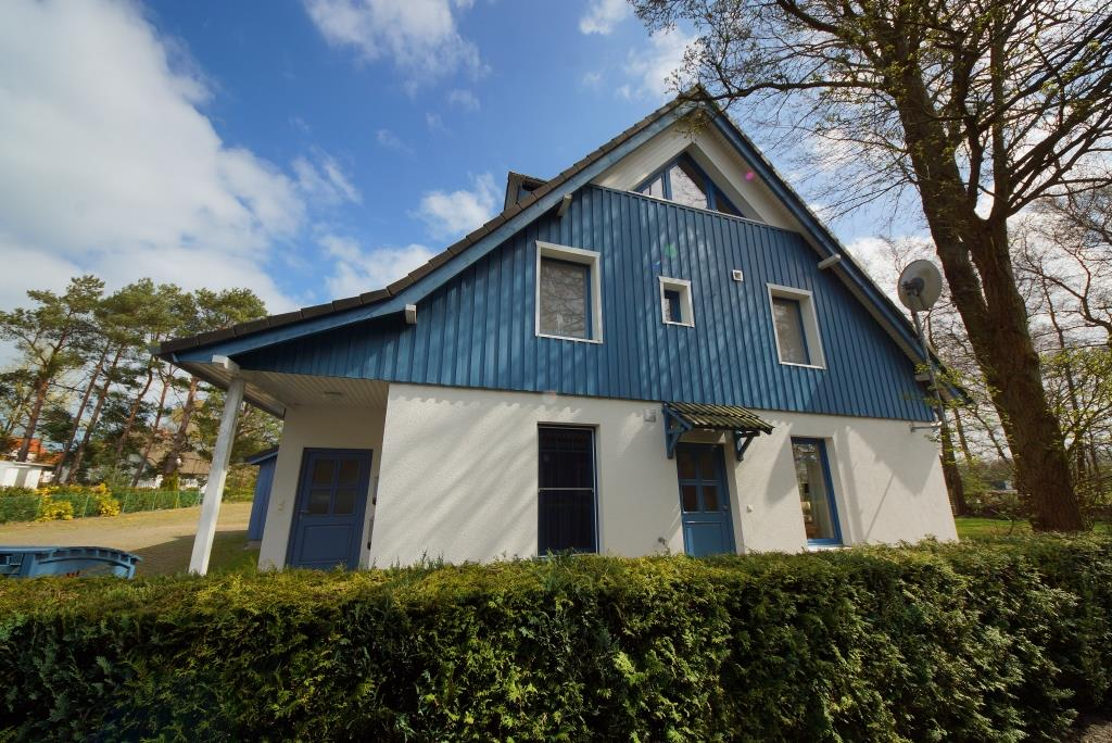 Prerow Ferienwohnung Aabenraa 2 EG - Ferienservice Prerow, Grüne Straße 10 F 18375 Ostseebad Prerow