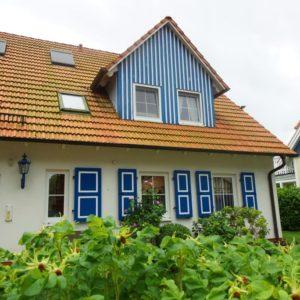 Prerow Ferienwohnung Wiesenblick - Ferienservice Prerow, Grüne Straße 50 18375 Ostseebad Prerow