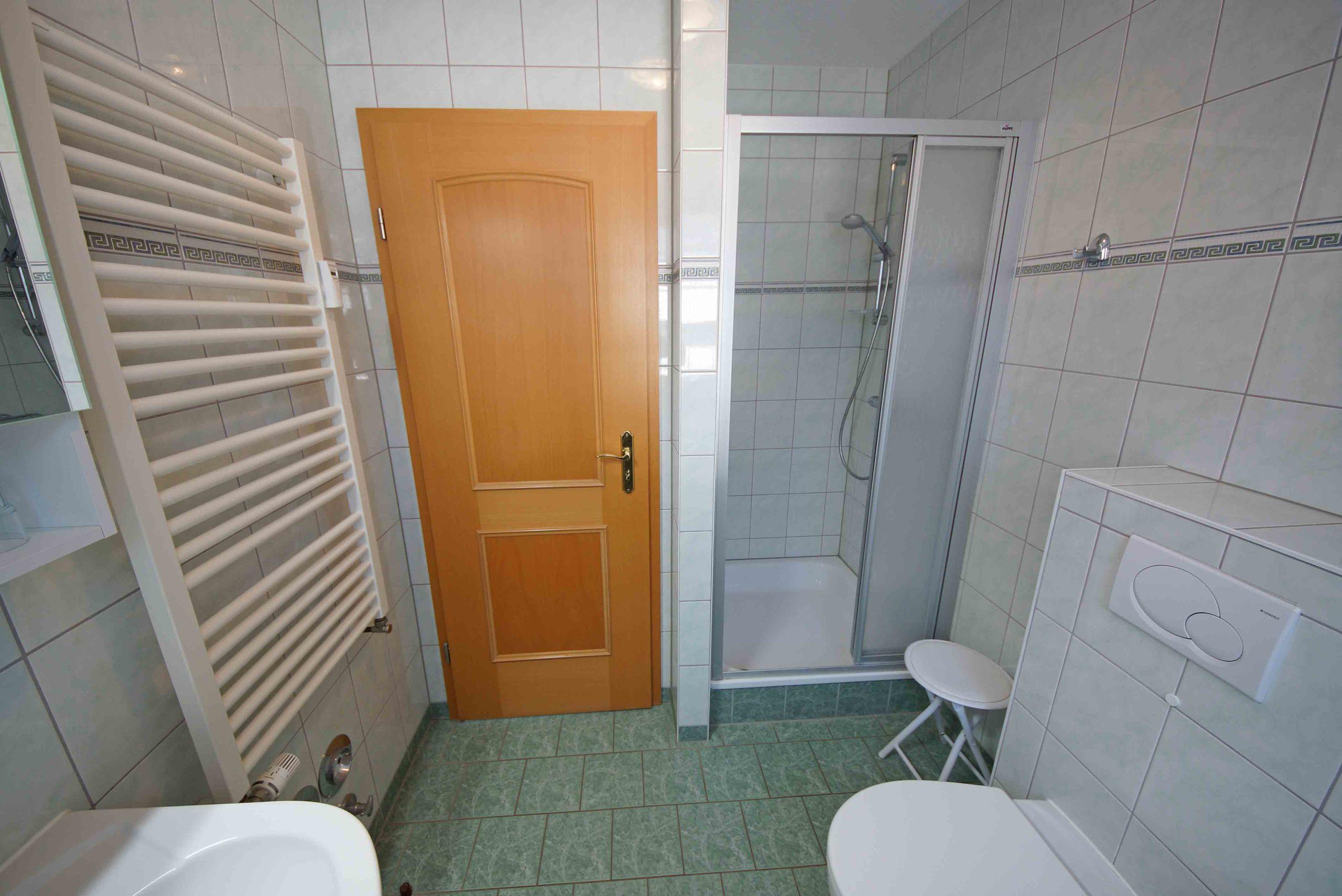 Prerow Ferienwohnung Birnenblick - Ferienservice Prerow Hohe Straße 2c